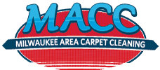 Milwaukee Area Carpet Cleaning Logo